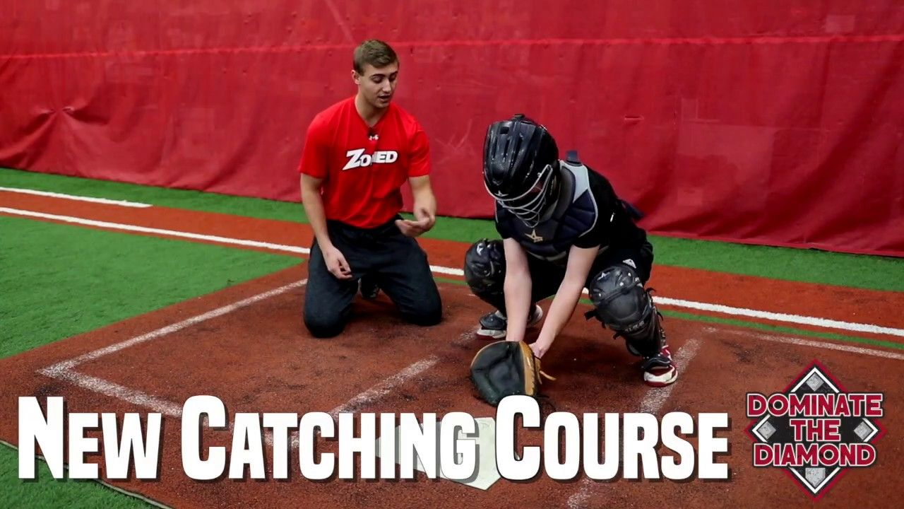 In This Comprehensive Catching Course You Ll Have Lifetime Access To 4 Jam Packed Video Modules With Drills Specificall In 2020 Youth Baseball Baseball Quotes Baseball