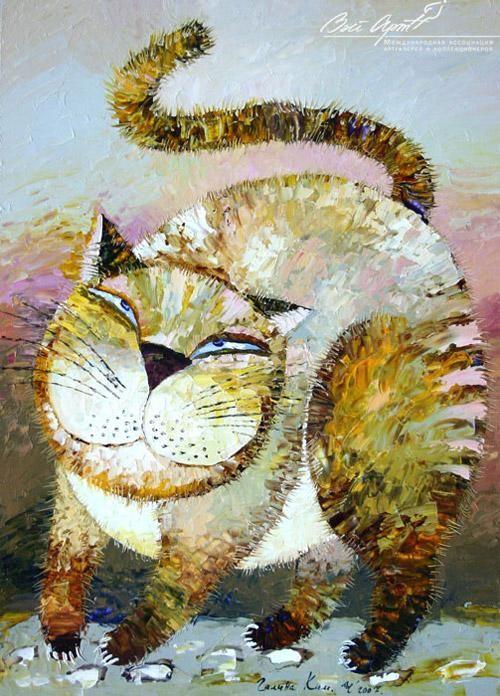 котята картинки нарисованные - Поиск в Google