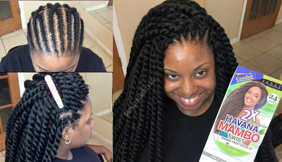 3 Inch Hairstyles: Chade Fashion Havana Mega Twist 10 Inches 12 Inches Beauty