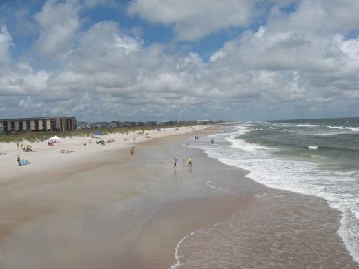 Amelia Island And Fernandina Beach Fl