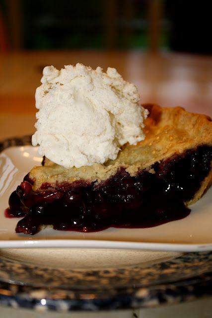 blueberries | Hearty Appletite