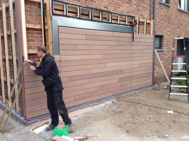 Top Afbeeldingsresultaat voor houten gevelbekleding verticaal | Doors @DD96