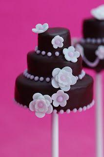 Veganpassion Hochzeitstorten Cake Pops Cake Pops Pinterest