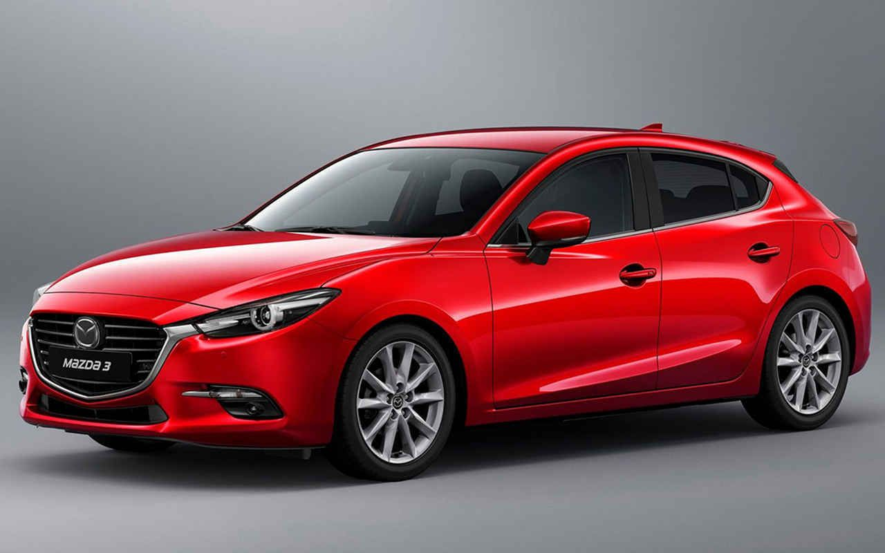 2019 mazda 3 hatchback redesign changes and release date 2019 mazda 3 is ready to come with a. Black Bedroom Furniture Sets. Home Design Ideas
