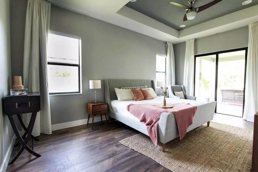 Best Flooring For Bedrooms Best Flooring Bedroom Flooring Options Bedroom Flooring