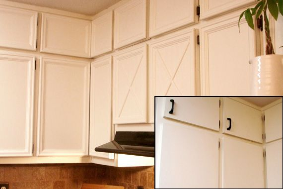 5 Classy Kitchen Cabinet Updates for Under $100 | Kitchens ...