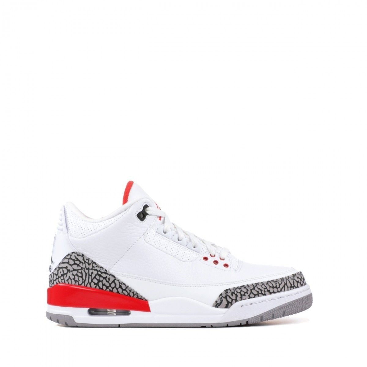 huge selection of 59672 6367c Basket Mode Air Jordan 3 Retro - Taille   42 43 44