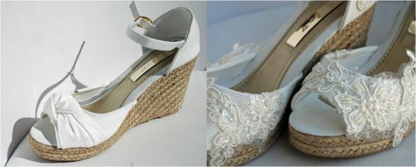 el más nuevo a6b38 94717 Pin en Inspiracion zapatos boda