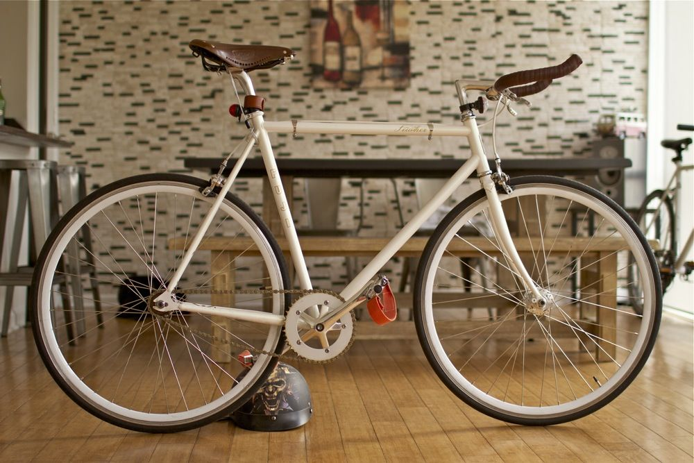 Fuji Feather Fuji Bikes fe37939c0