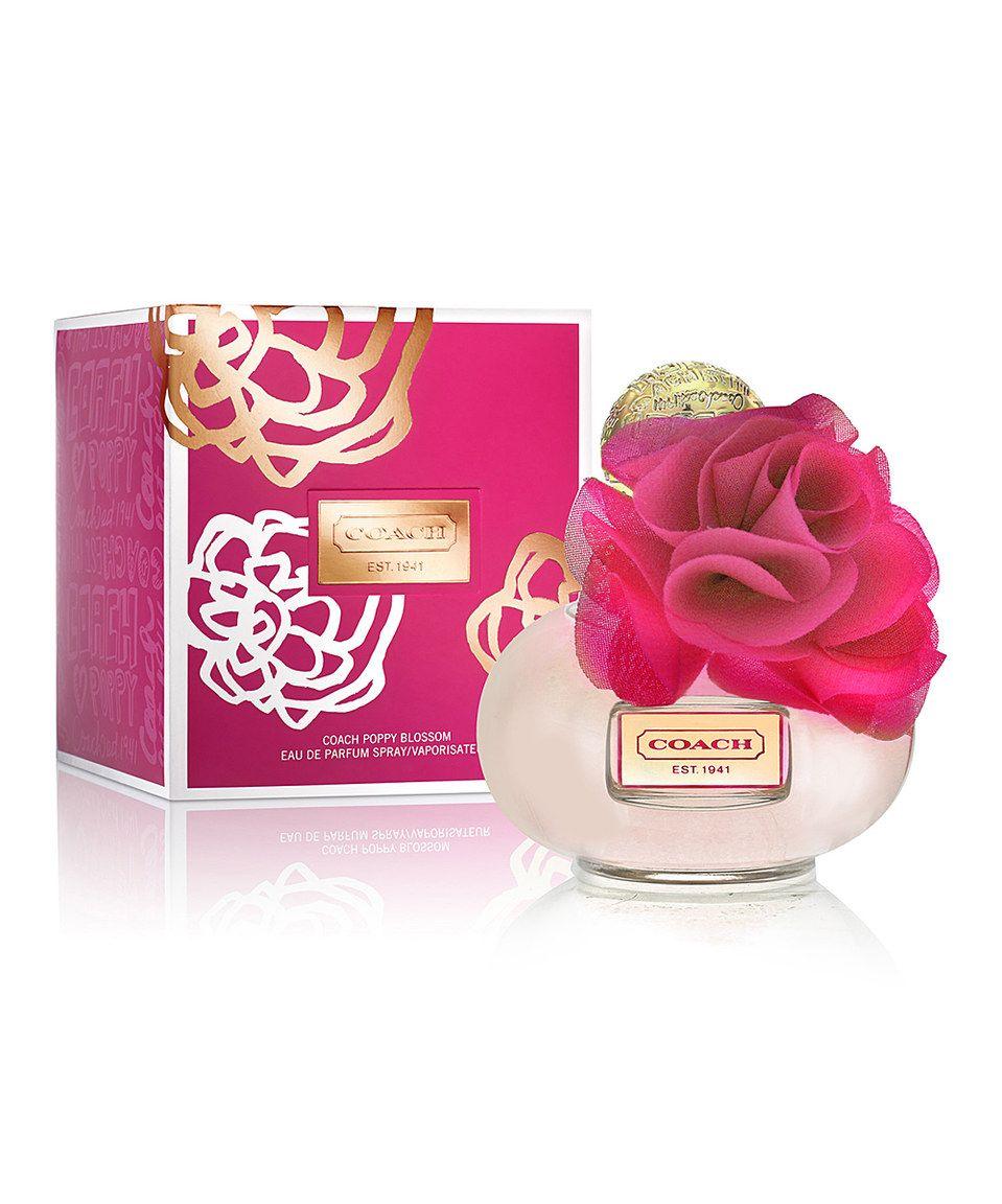Coach Poppy Fressia Blossom 34 Oz Eau De Parfum By Coach Zulily