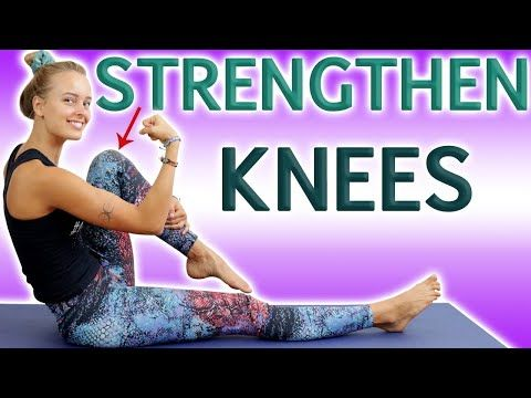 top 5 yoga moves to strengthen knees  yoga moves yoga