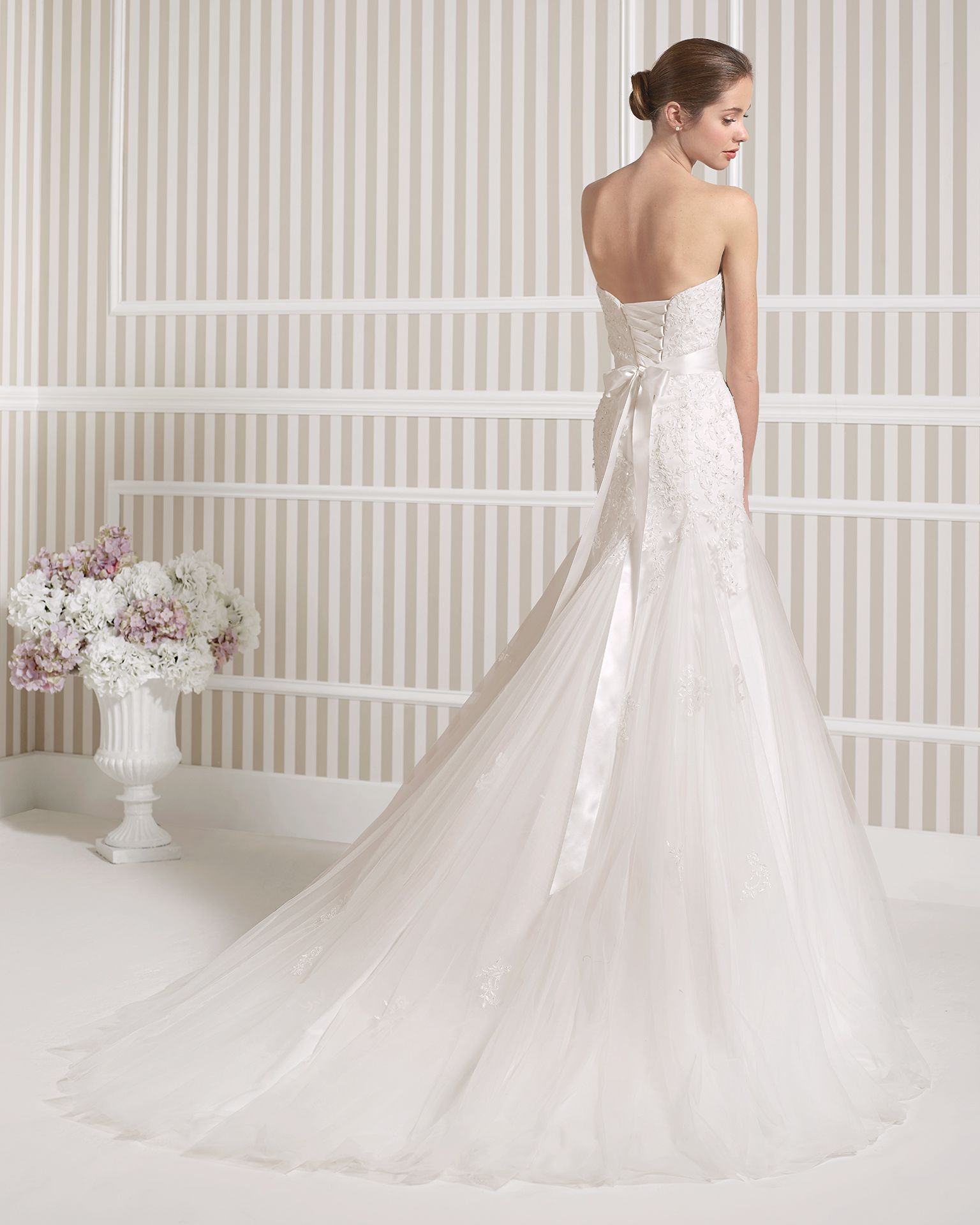 S lavanda wedding dresses collection luna novias