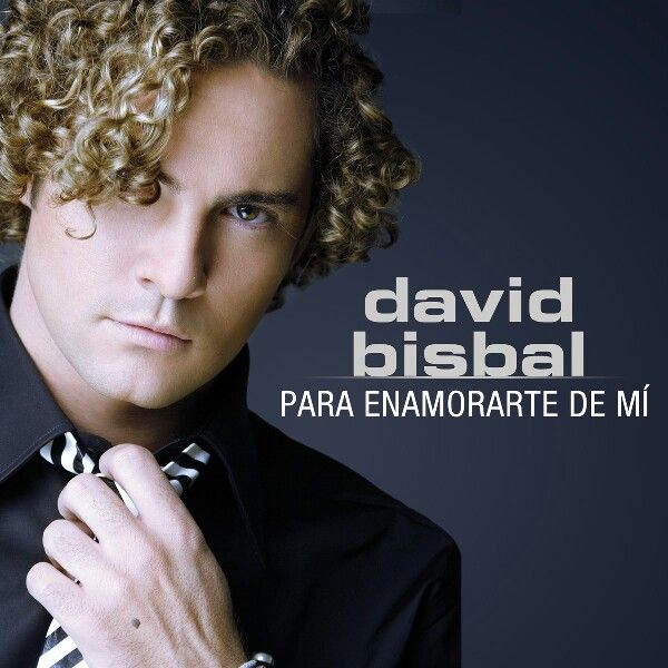 """El cantante español David Bisbal estrena el videoclip del tema 'Para Enamorarte De Mí', el sencillo formará parte de lo que será su nuevo álbum pero como el mismo dice: """"las cosas con calma y todo a su tiempo""""."""