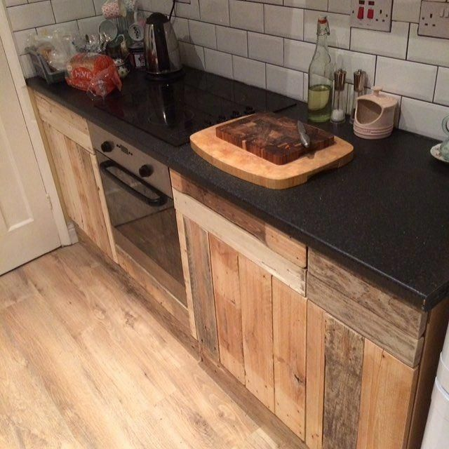 Home made pallet furnishings inspirations and how to keep ...
