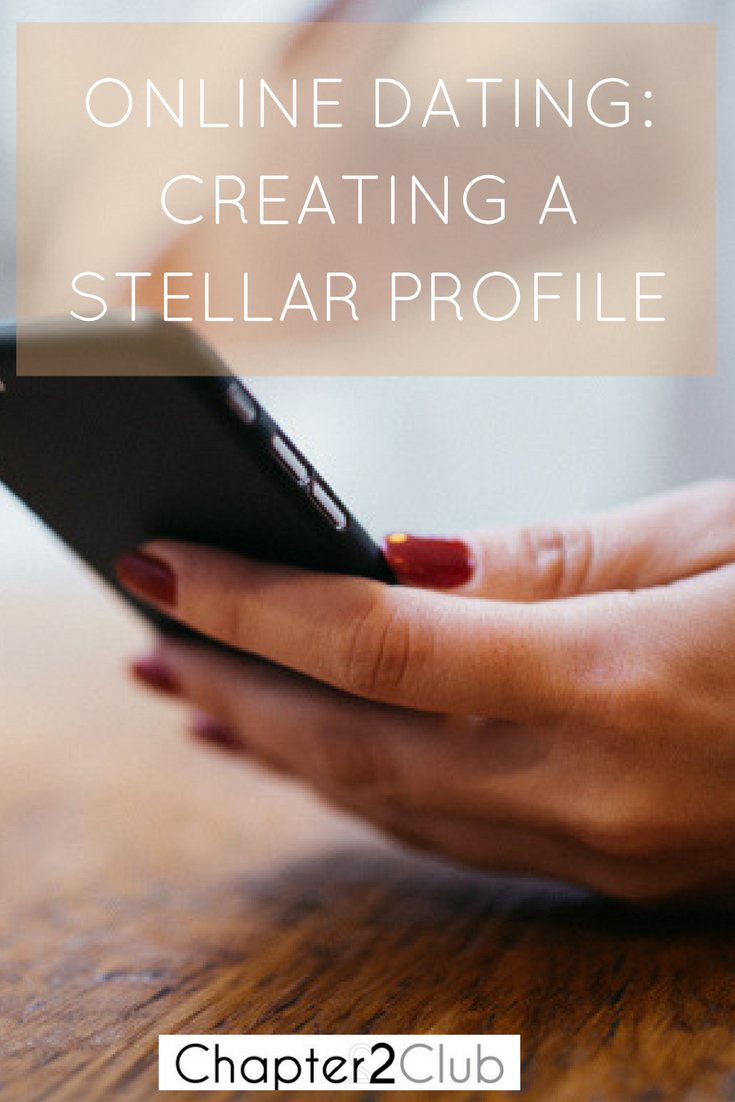 How to write a dating profile that gets results