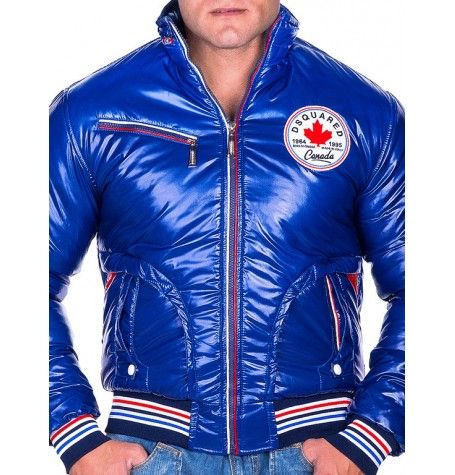 Dsquared Mens Jacket Size available: M, L, XL, XXL Just £54