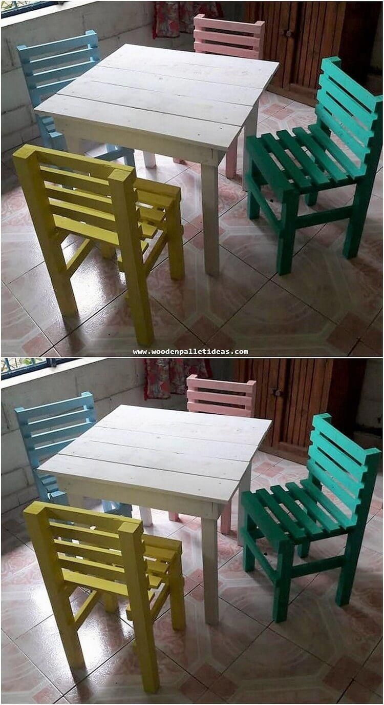 Diy Pallet Furniture Inspirations And How To Make Your Own Office