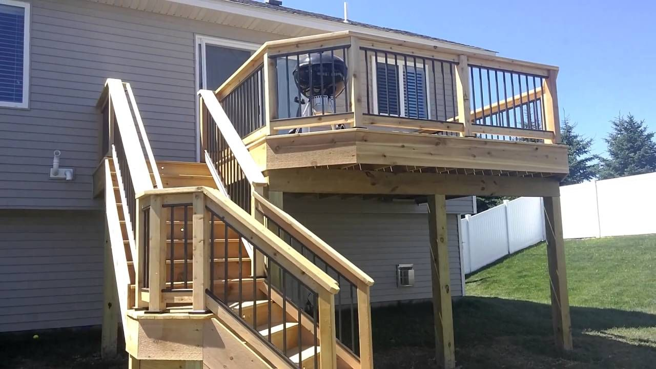Pin By Professional Contracting Llc On Procontracting Biz Outdoor Decor Baseboards Stairs
