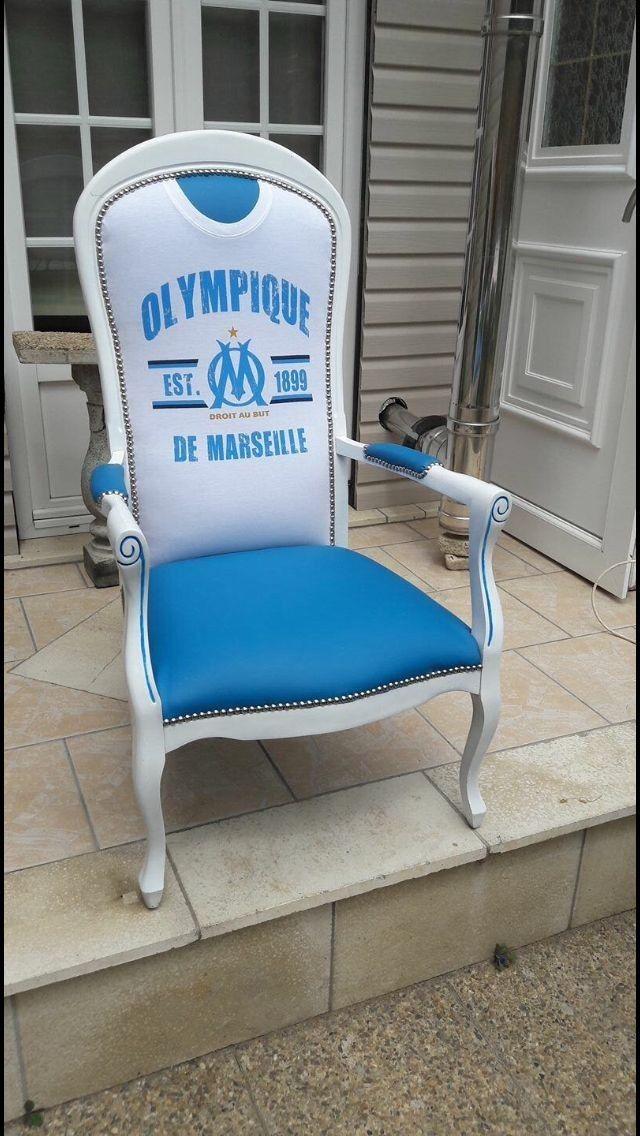 Épinglé par MB__DZ sur Olympique de Marseille Olympique