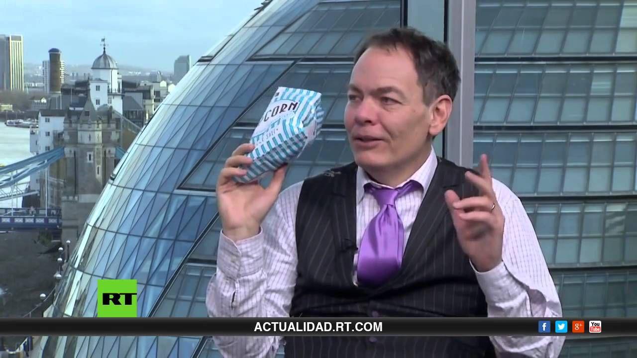 (Vídeo) Keiser Report en español: Tasas de interés negativas y patatas fritas (E871)