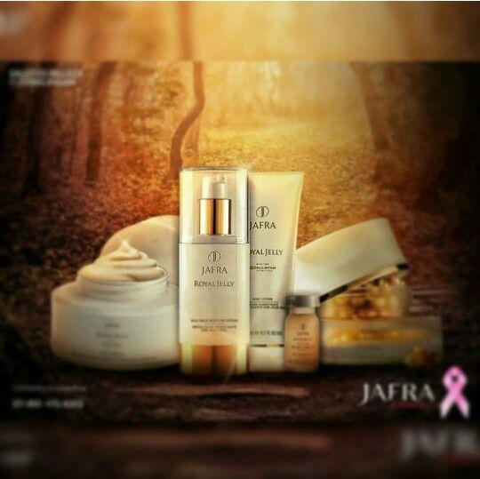 Un Elixir de belleza que te ha acompañado por mas de 59 años. #jafra #Ajafracosmetics