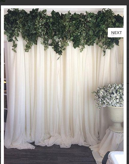 Photo Booth Back Drop Photo Backdrop Wedding Wedding Decorations Wedding Centerpieces