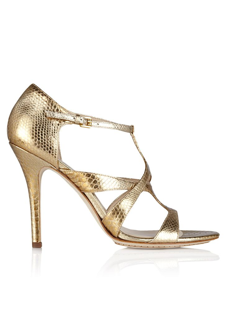 Wonderful Michael Kors Wedding Shoes