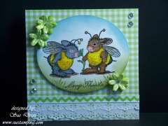 Many Thanks by Sue  Drees on House-Mouse Designs