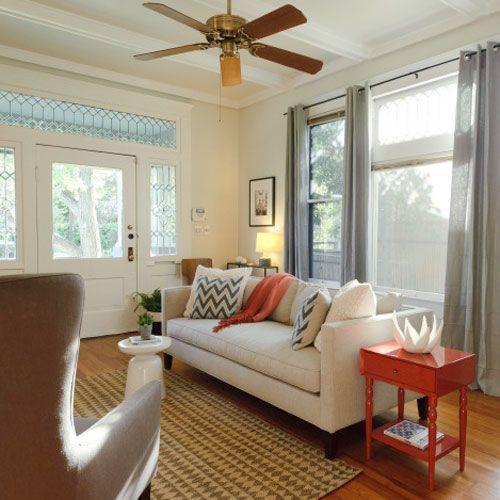 Austin Home By Regan Baker Design