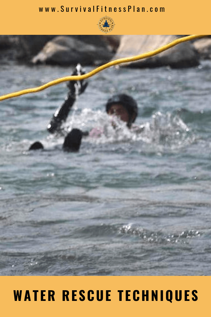 Basic Water Rescue Training Online Survival Fitness Plan Water Rescue Wilderness Survival Skills Survival Skills