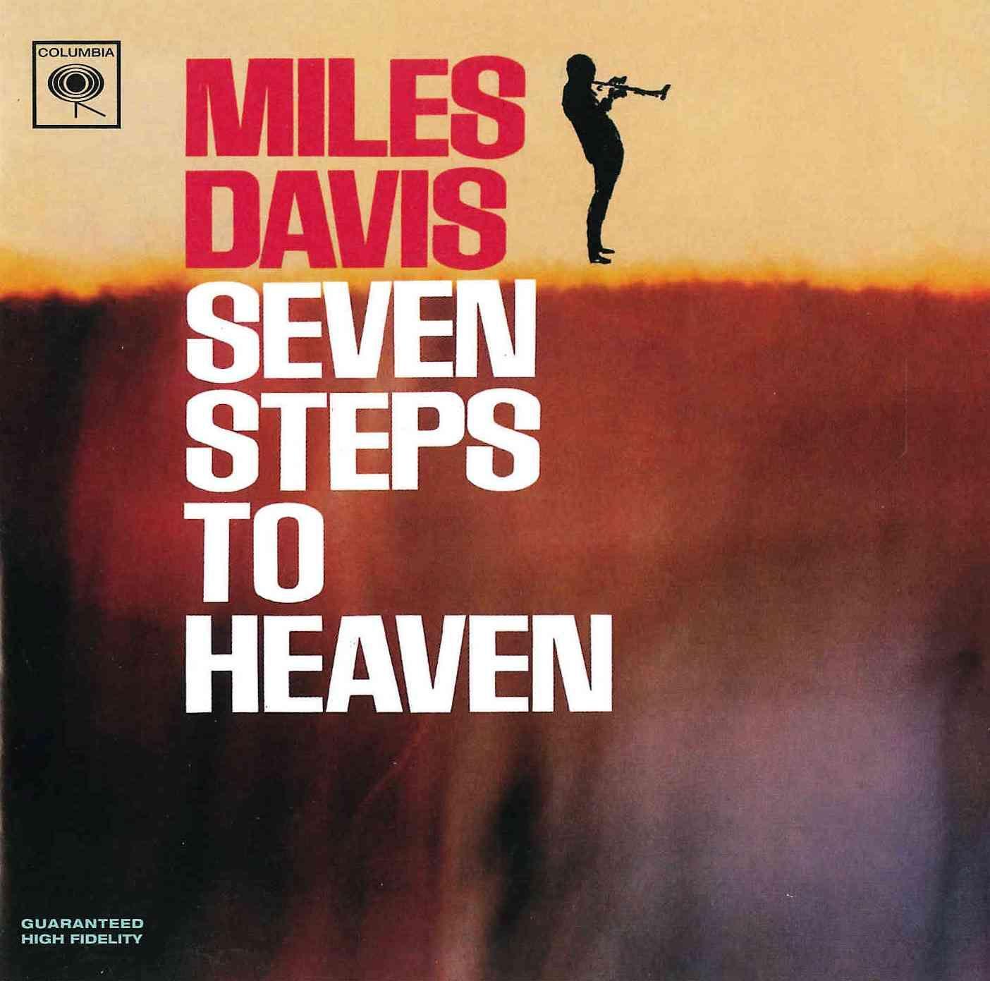 Miles davis seven steps to heaven