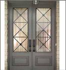 Wrought Iron Door 80 x 36 (M-35) | eBay