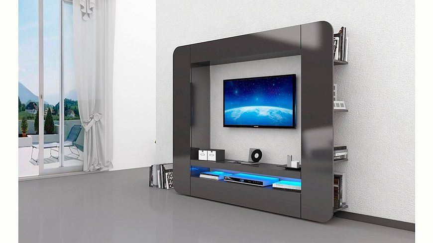 Mediawand Prisma Jetzt bestellen unter https\/\/moebelladendirekt - wohnzimmer tv möbel