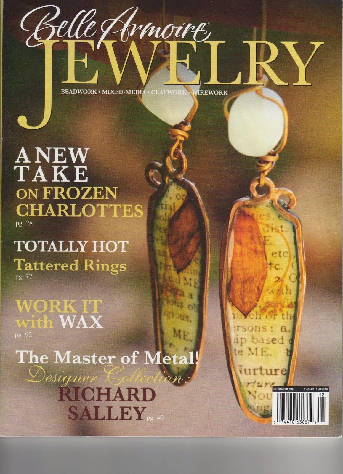 14+ Fired arts and crafts magazine ideas