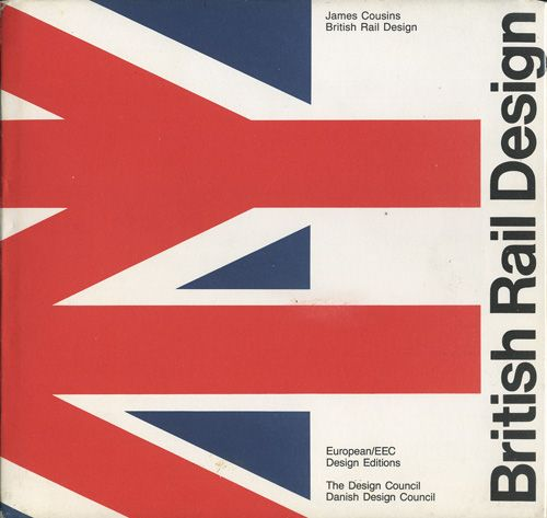 British Rail Design. Graffiti on the Sutton Coldfield line. Sutton Graphics design short list.