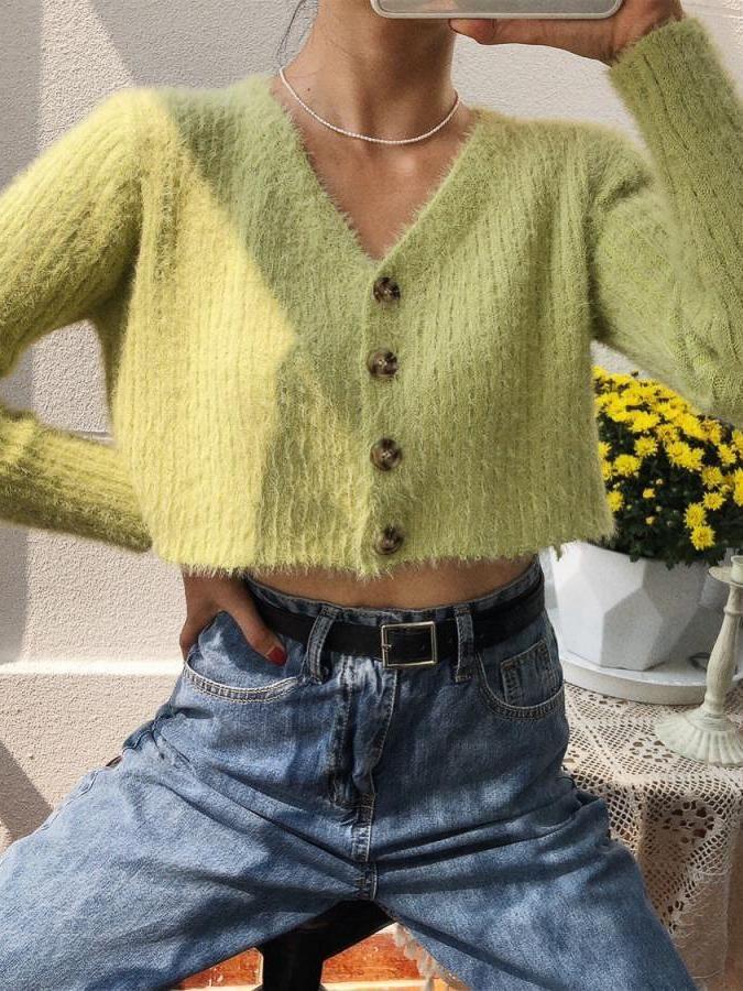 LISTE D'ATTENTE: Pull Court Hidden Secrets – Shekou Woman   – fashion/accessory