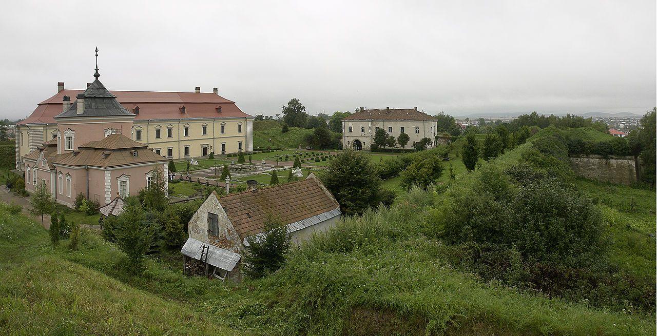 украина золочев село зозули фото львовская обл данном фото изображен