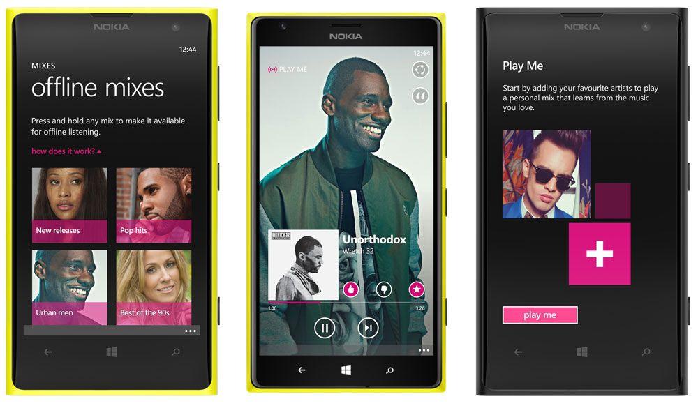 Приложения для windows phone делать музыку
