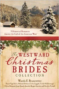 A historical Christmas collection of 9 novellas, the first one, A Christmas Prayer, is written by Wanda E. Brunstetter. Will be published in Sept. 2014.