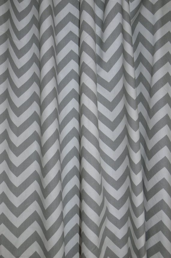 Two Curtains 24 Wide By Up To 96 Long Each By Idecoratewithpillows