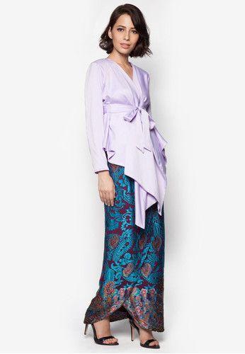 Sakura Kimono Kebaya | Aidilfitri galore | Pinterest | Kebaya ...