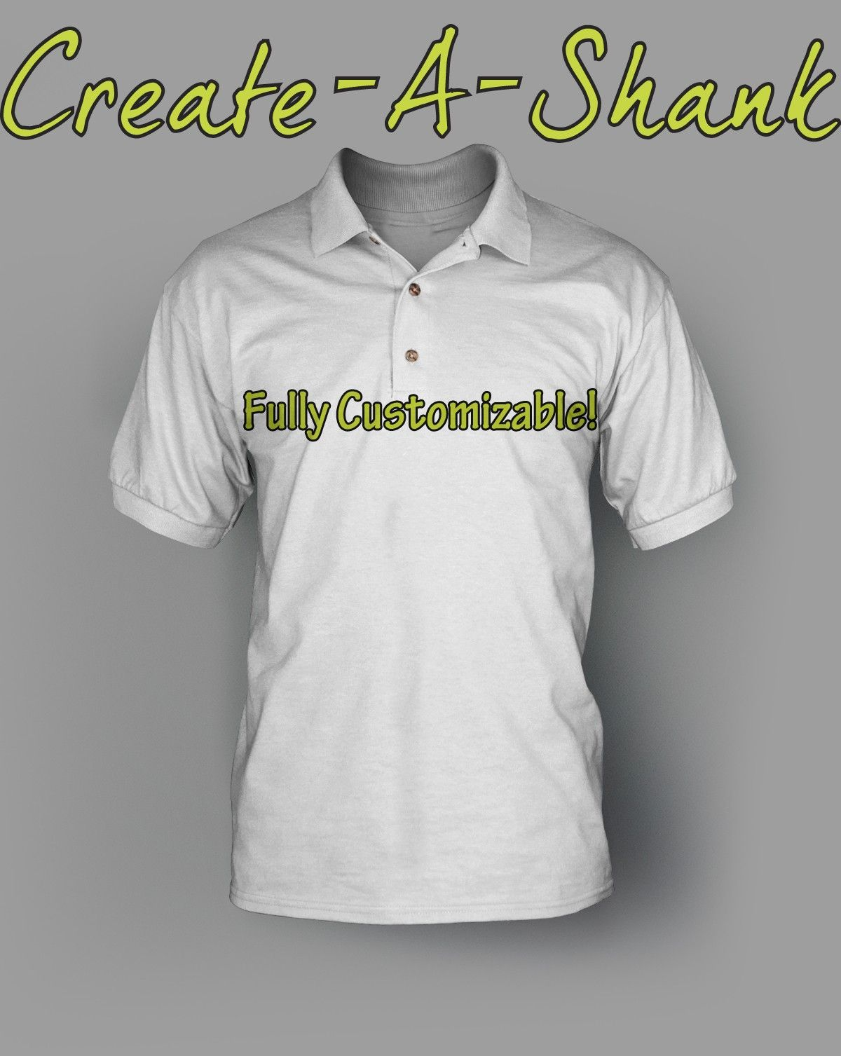 Design your own t shirt made in usa - Fully Customizable With Your Own Design Moisture Wicking Lightweight Golf Wear Made In The