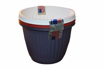 Centabella Red, White & Blue 3 Pack