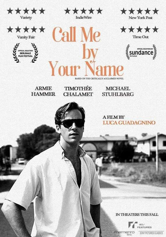 Download Call Me By Your Name 2017 Online Watch Movie Free Hd