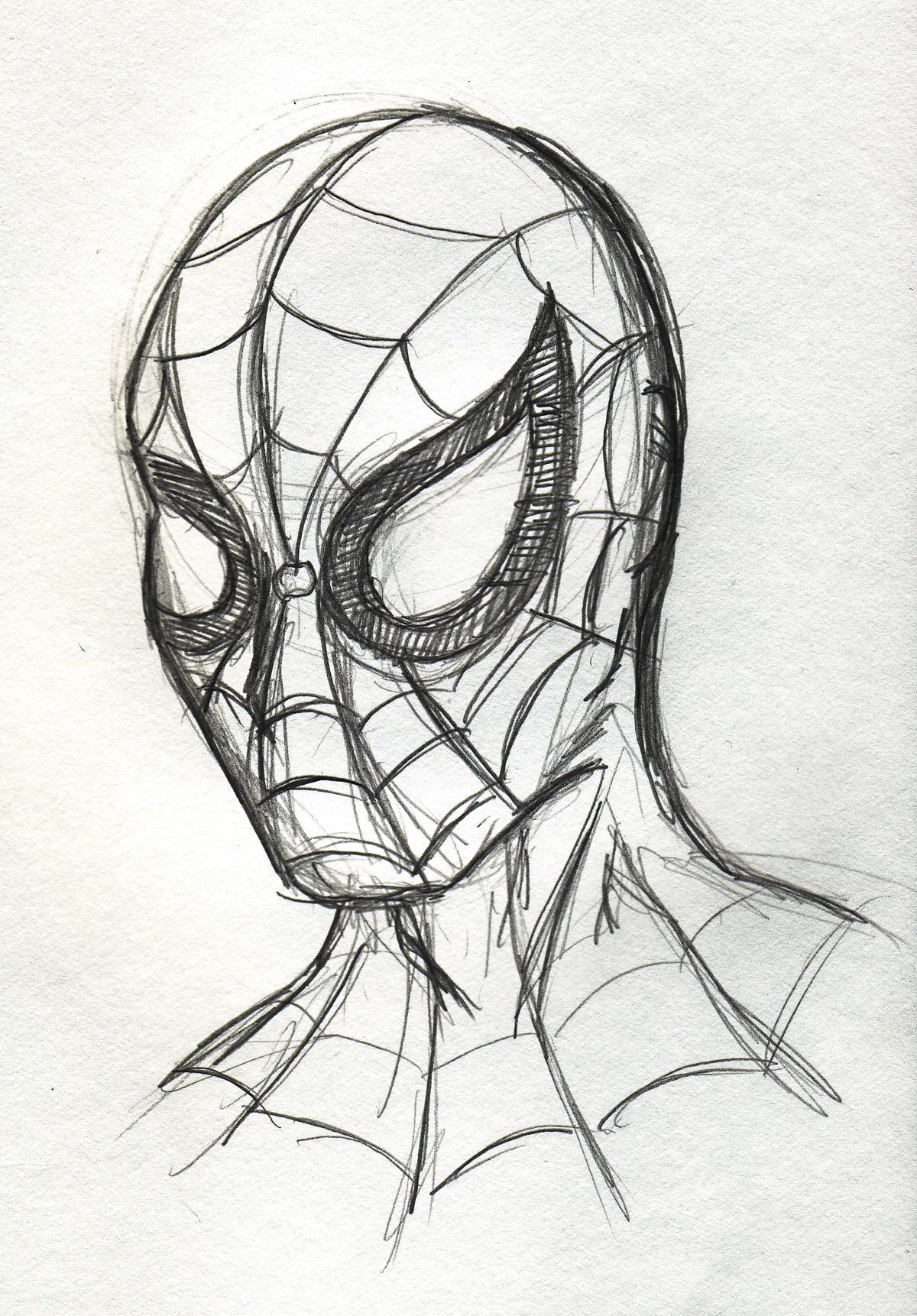 drawings of super heroes the daily scribble at vynsane com