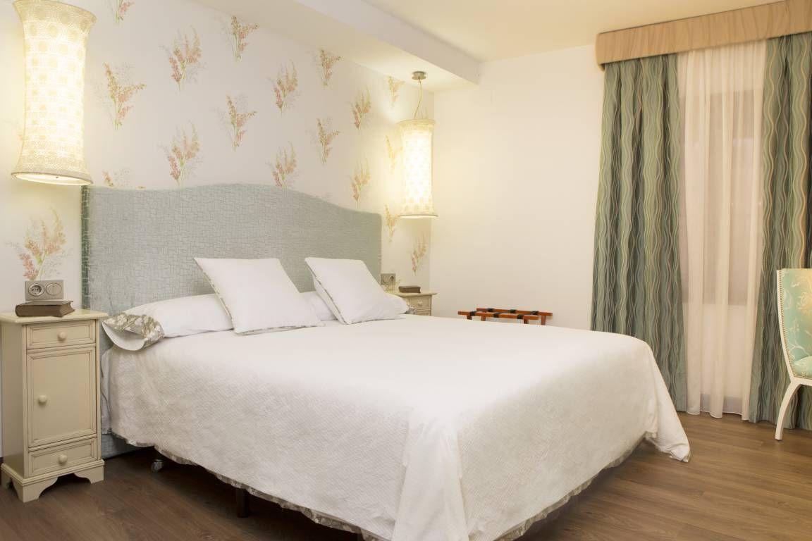 Hotel Hierba Luisa Alarcon Cuenca España Decoraciones De Casa Hotel Muebles