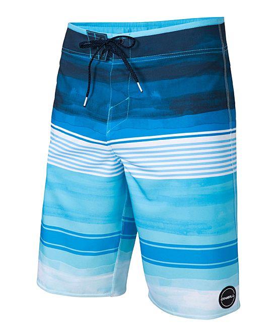 6048441f14 Blue Hyperfreak Heist Board Shorts | Products | Mens boardshorts ...