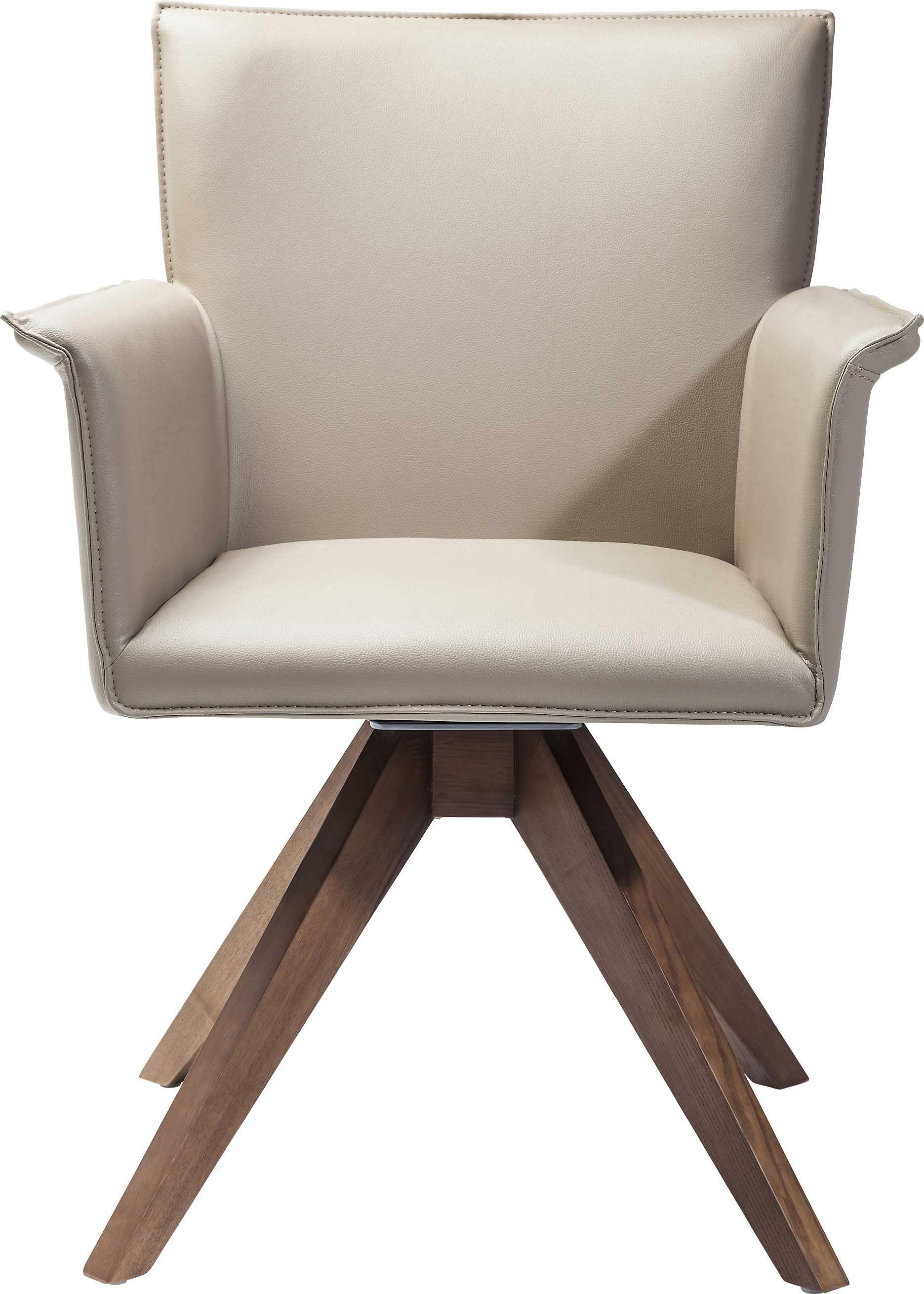 Möbel -Drehstuhl Foxy - versandkostenfrei jetzt bei KARE.de