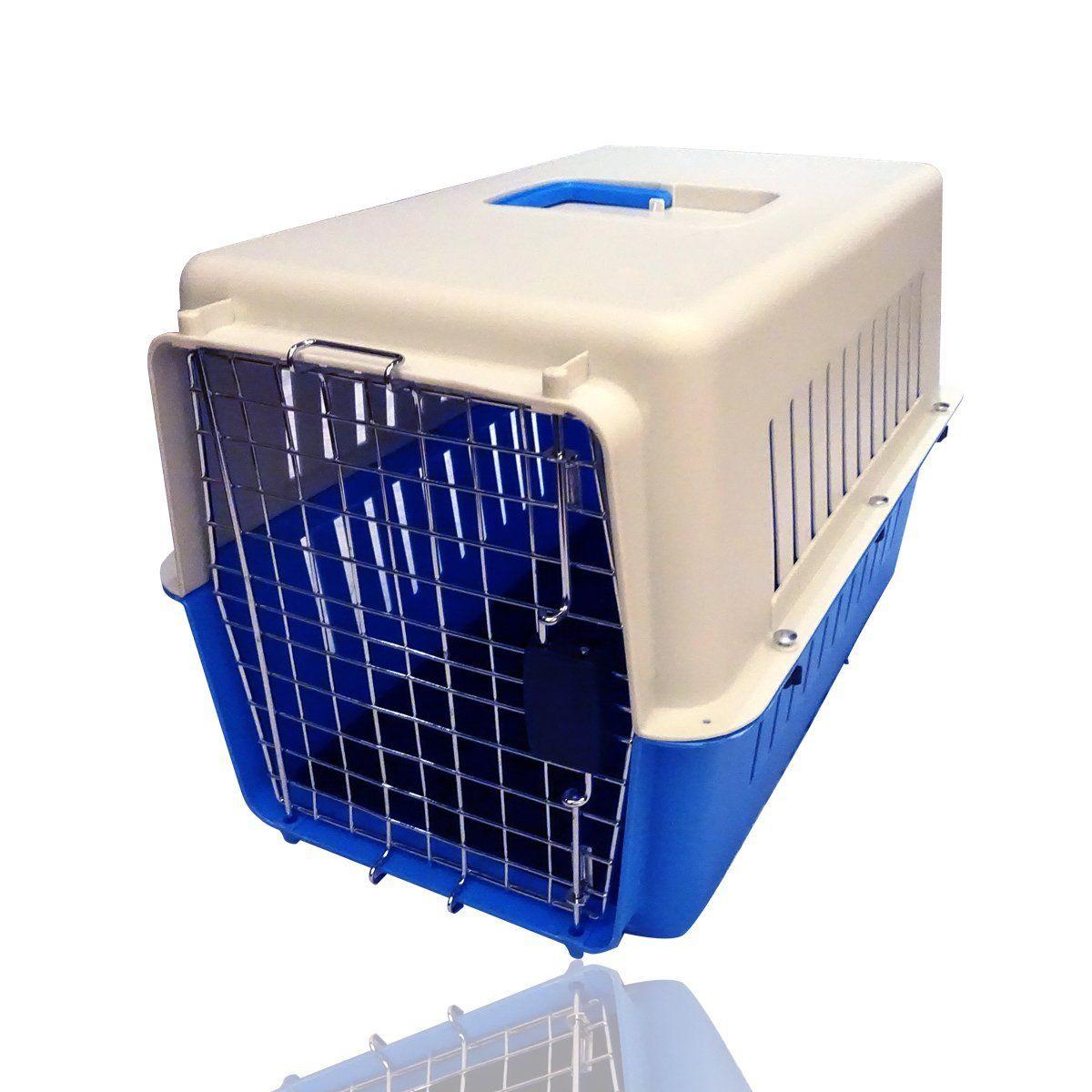 Durable Pet Carrier/ Kennel/ Transporter *** For more information, visit image link.