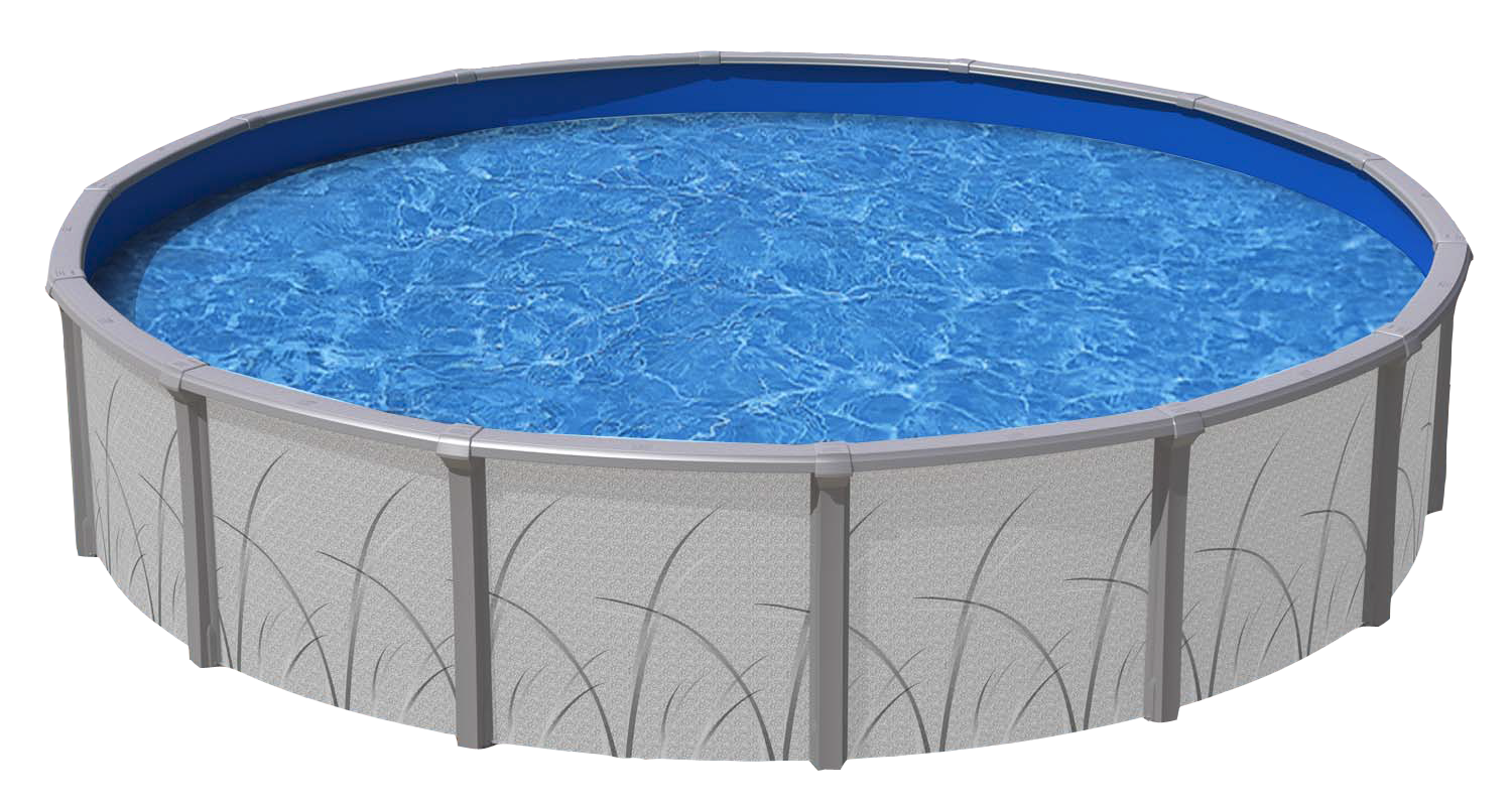 Mirage and Elite Above Ground Swimming Pool Kits | Outside ...